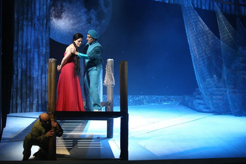 Five Operas Worth Re-Discovering