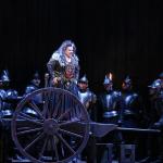 Houston Grand Opera Il Trovatore April 2013 Dolora Zajick As Azucena 090503