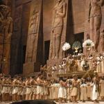 Triumphal March Aida