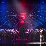 Komische Oper Berlin Der Vampyr